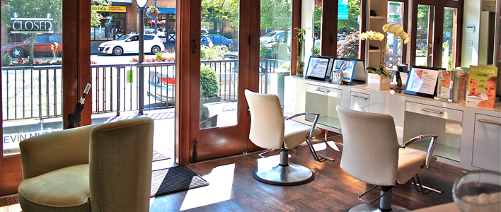 Beauty spa west vancouver home stamford spa salon for A salon vancouver