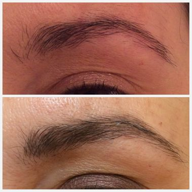 microbladed eyebrows 3