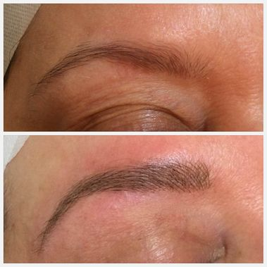 microbladed eyebrows 5